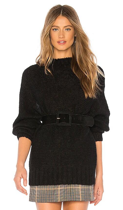 Pawcar Oversize Sweater