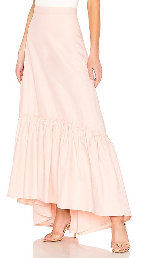 AYNI Arabela Skirt in Blush