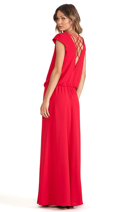 Wolga Maxi Dress