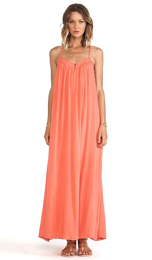 Hudder Maxi Dress