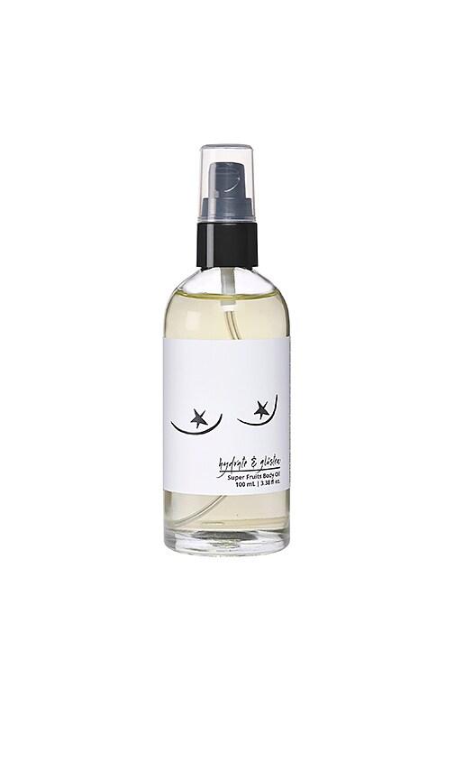 BABE Body Oil in Beauty: Na