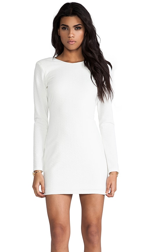 Long Sleeve Caroline Dress