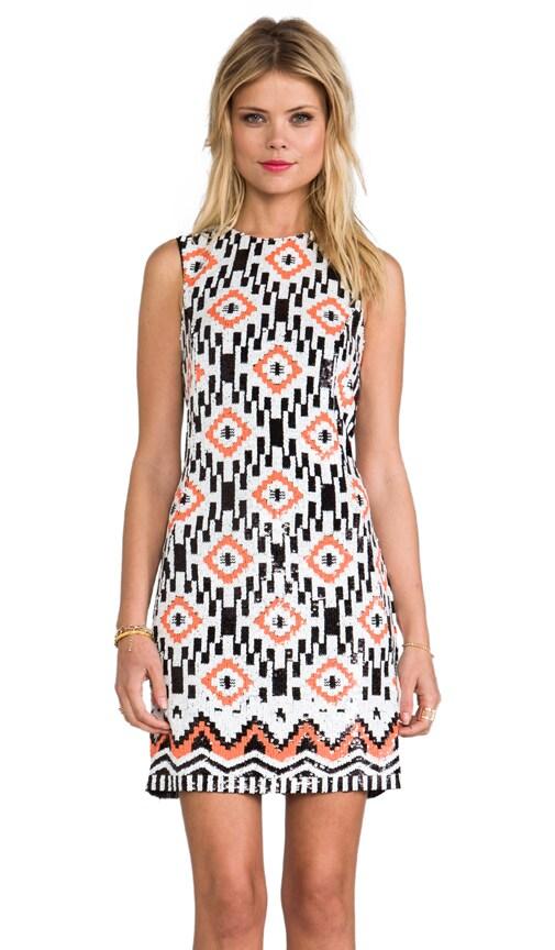 Montague Dress