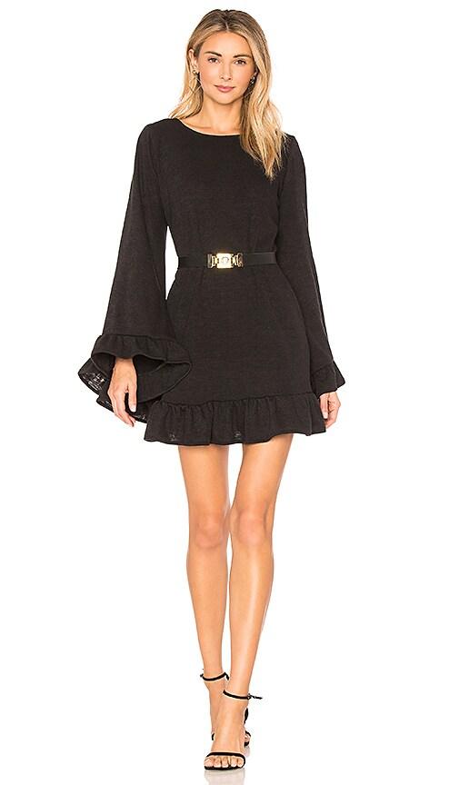 BACKSTAGE SHIRLEY DRESS