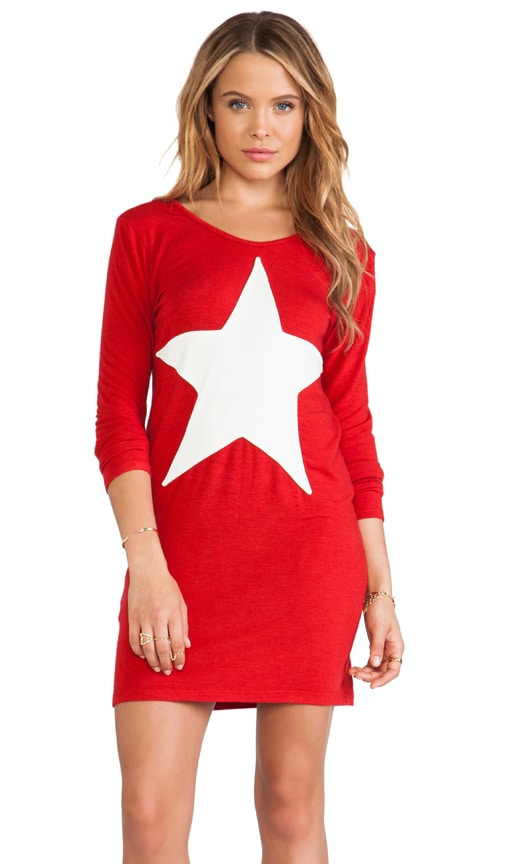 EXCLUSIVE Starchild Dress