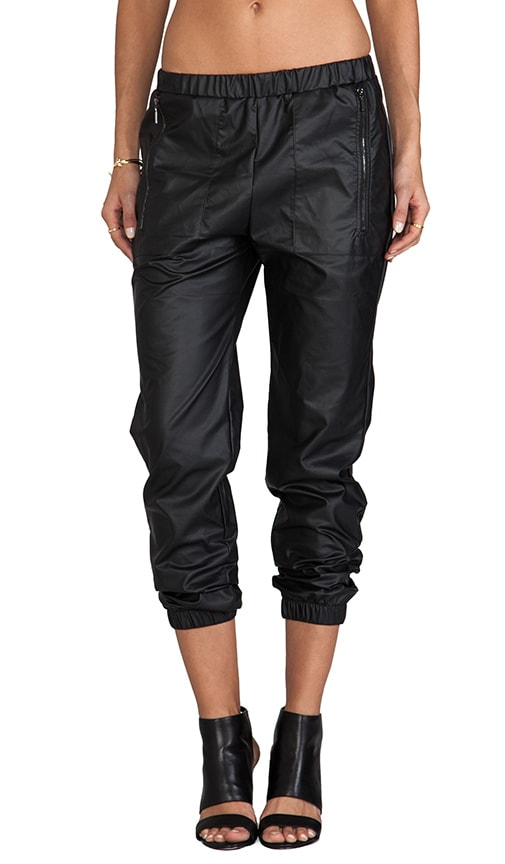 Phoenix Faux Leather Pant