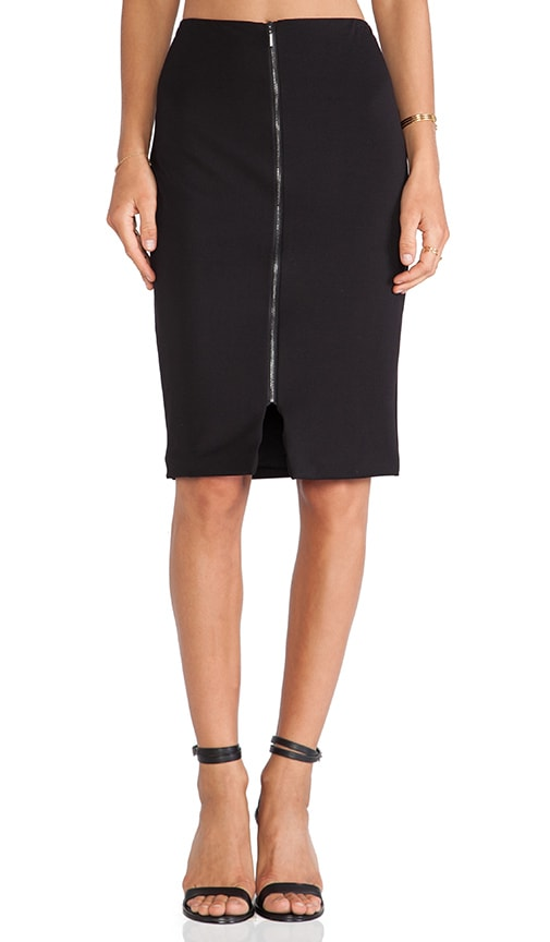 Cremallera Skirt