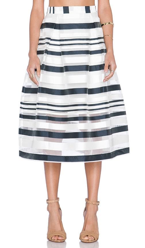 Ballroom Blitz Skirt