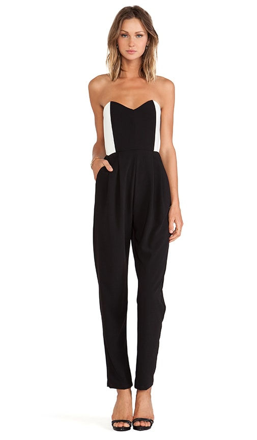 Dominique Jumpsuit