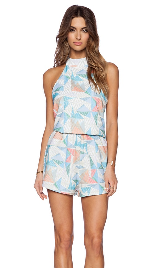 Rhythm Playsuit