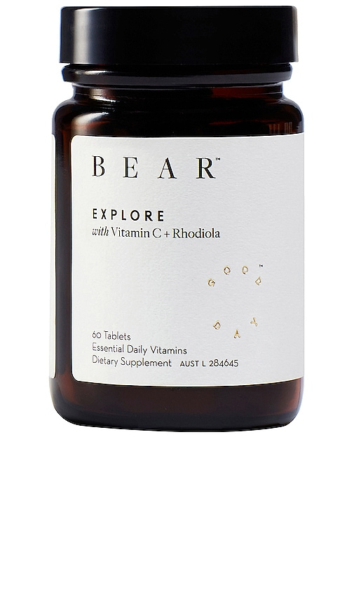 Explore Essential Daily Vitamin + For Immunity