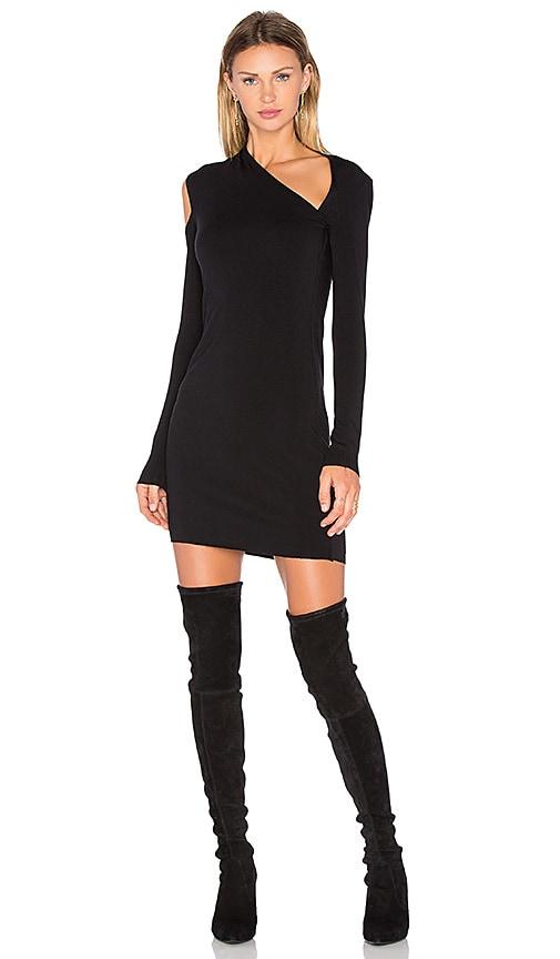 Bailey 44 Weiland Dress in Black