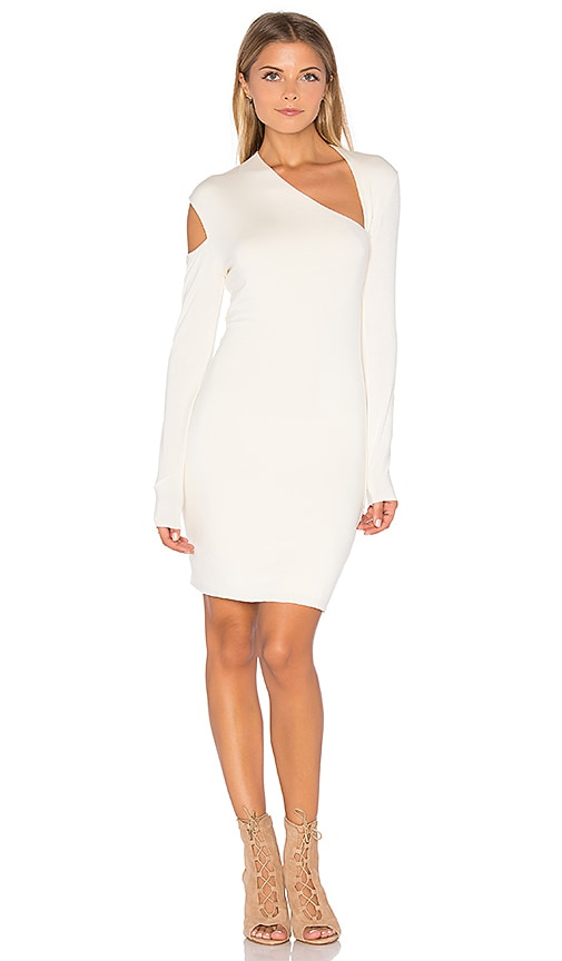 Bailey 44 Weiland Dress in Cream