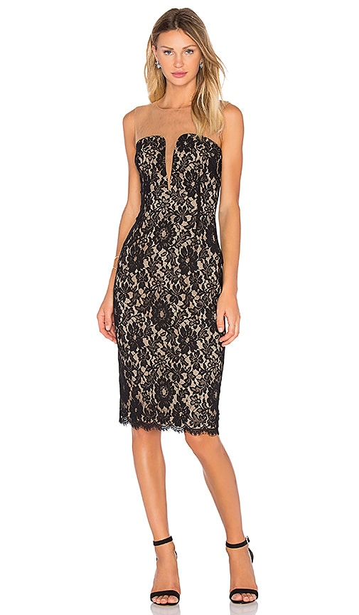 Bailey 44 Vivian Dress in Black