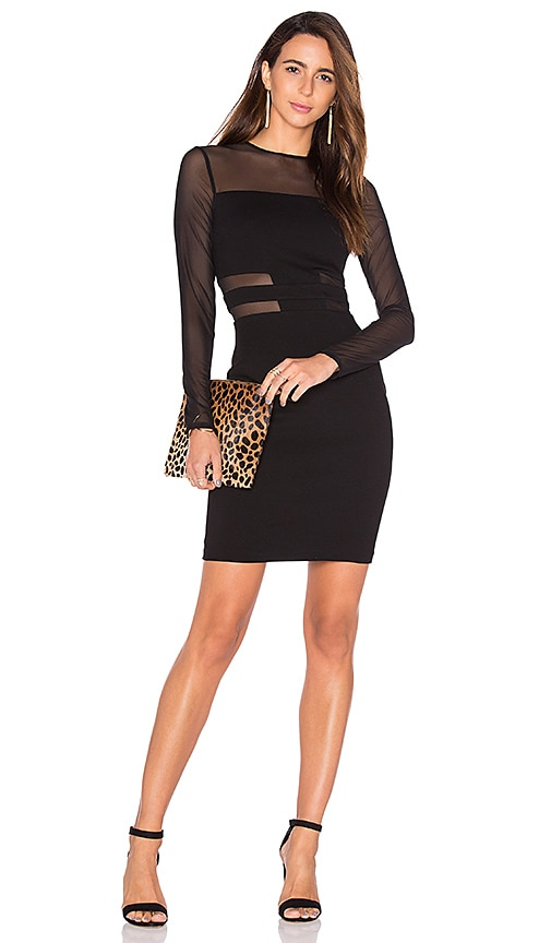 Bailey 44 Dionne Dress in Black