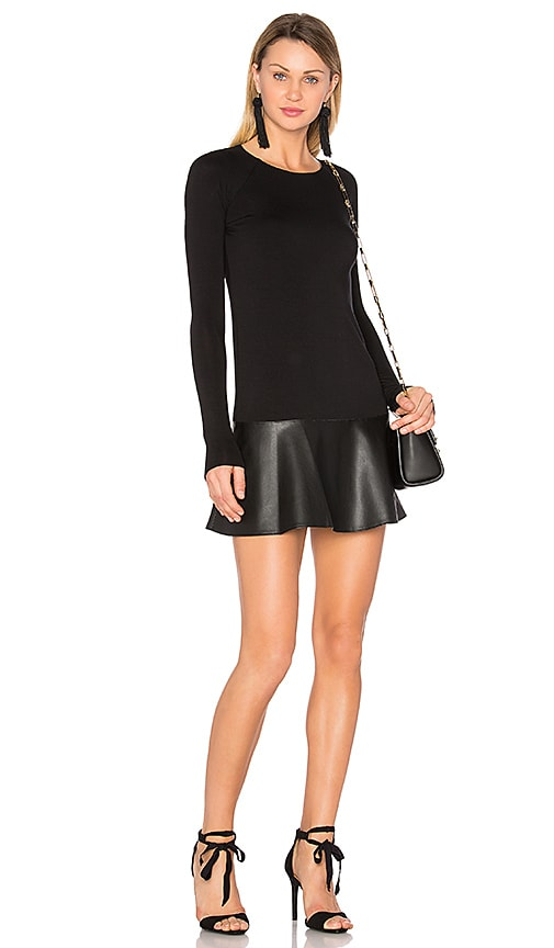 Bailey 44 Georgina Dress in Black