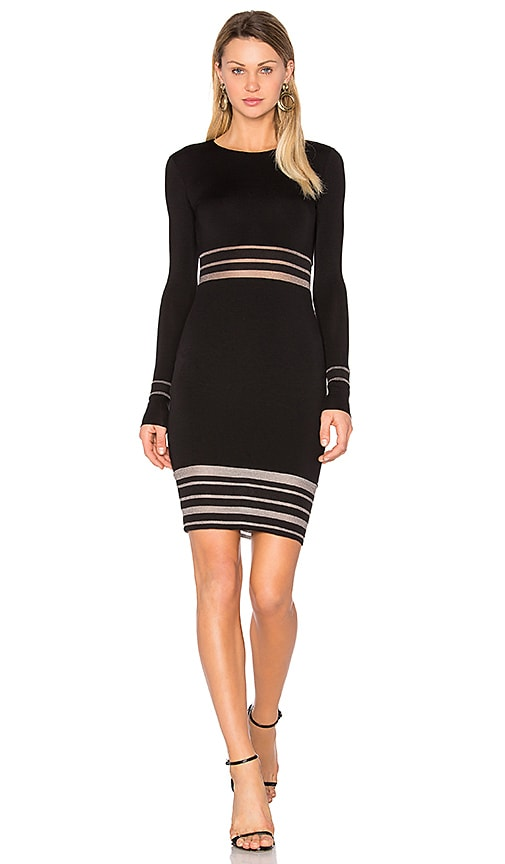 Bailey 44 Shirley Dress in Black