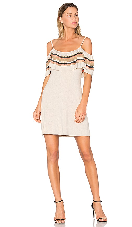 Bailey 44 Nomadic Dress in Beige