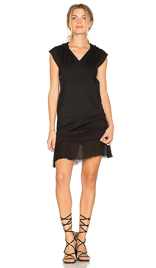 Bailey 44 Cool Down Dress in Black