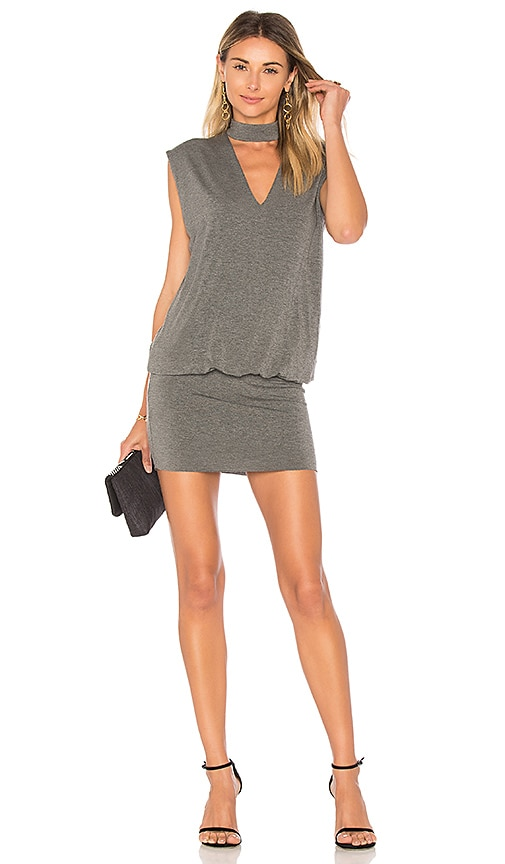 Bailey 44 Descendant Sleeveless Dress in Gray