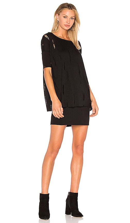 Bailey 44 Dirty Lickins Dress in Black