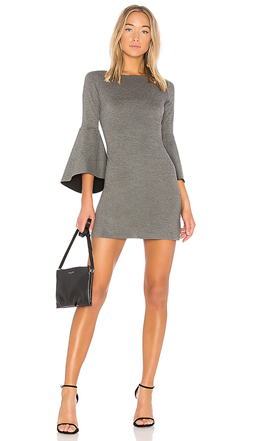 Bailey 44 High Born Dress in Gray