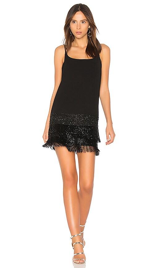 Bailey 44 Whodunit Dress in Black