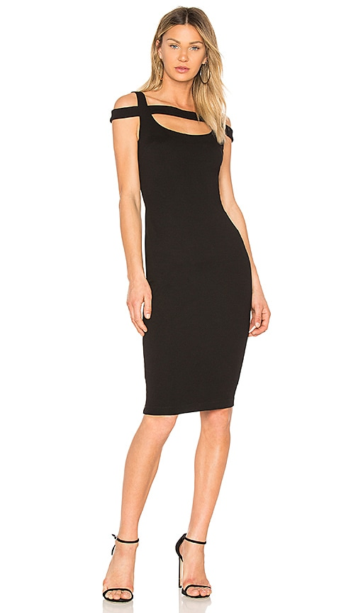 Bailey 44 Divine Dress in Black