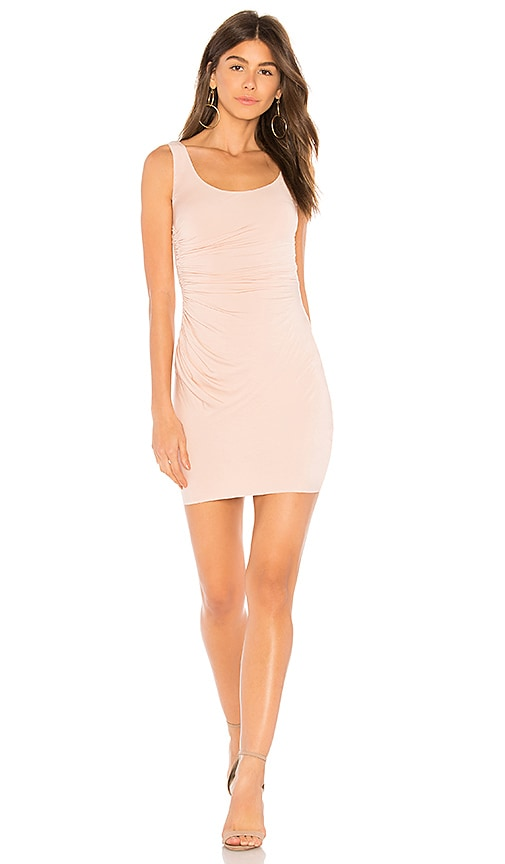 Endonesia Dress in Beige. - size S (also in L,M,XS) Bailey 44