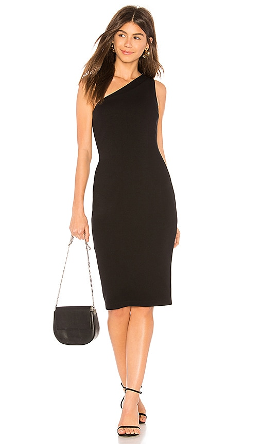 Sidewinder Dress