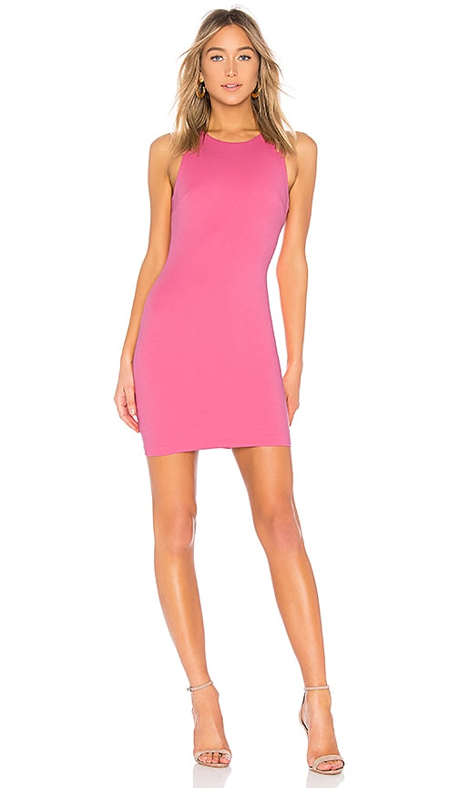 Bailey 44 Snapdragon Dress in Pink