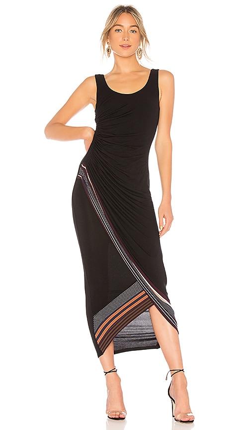 Bailey 44 Fennel Dress in Black