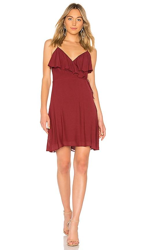 Peppercorn Dress