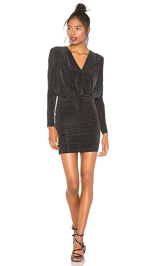 Night Fever Sparkle Dress