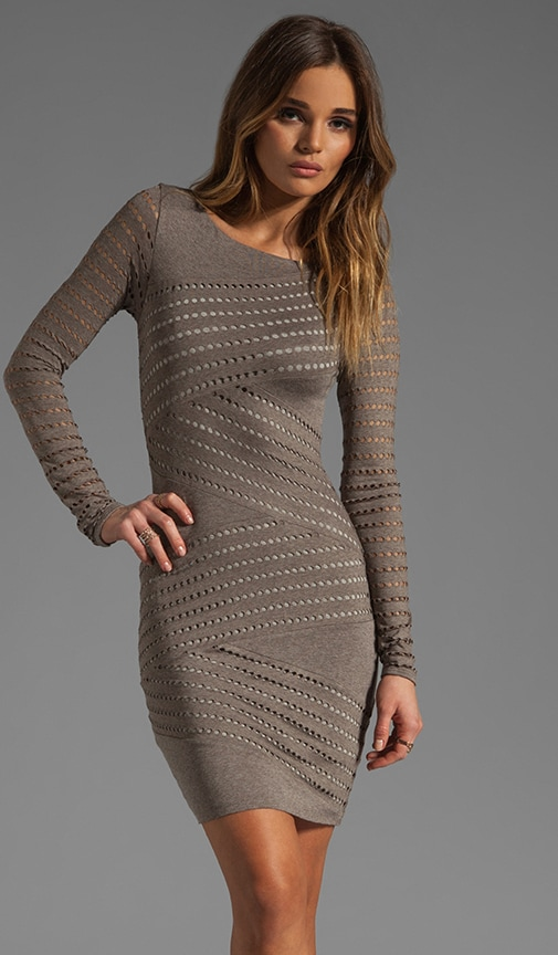 Tower of Babel Dress