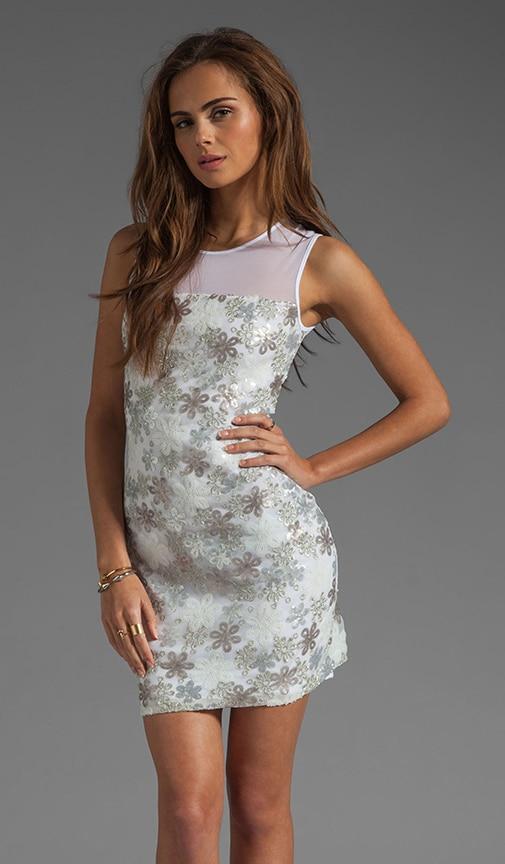 Sea Anemone Dress