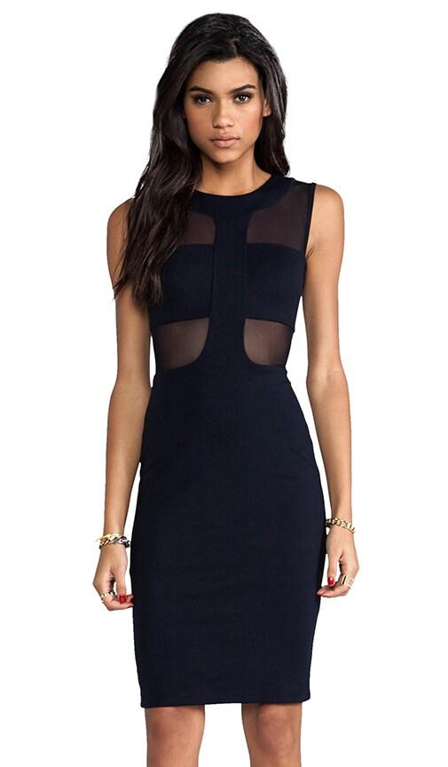Defender Dress