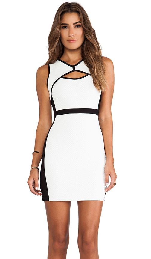 Pop-Up Dress