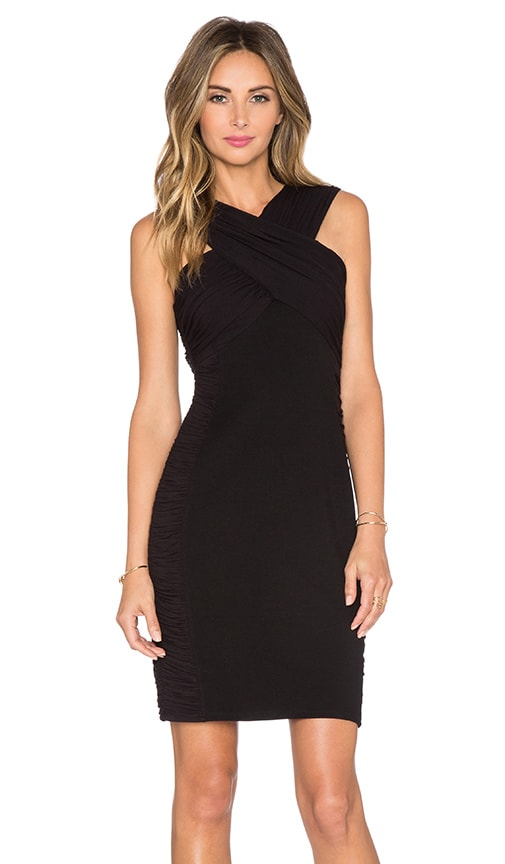 Bailey 44 Thrill Ride Dress in Black