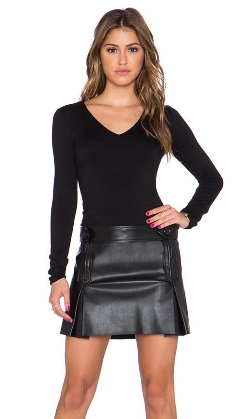 Bailey 44 Queens Dress in Black