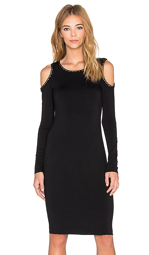 Bailey 44 Strike Up The Band Dress in Black