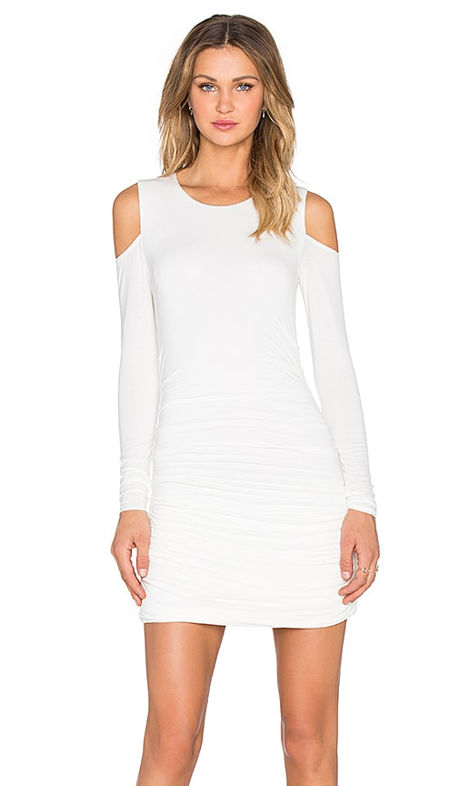Bailey 44 Zaha Dress in Cream