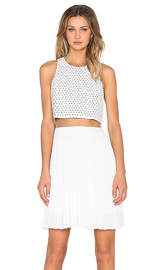 Facade Dress