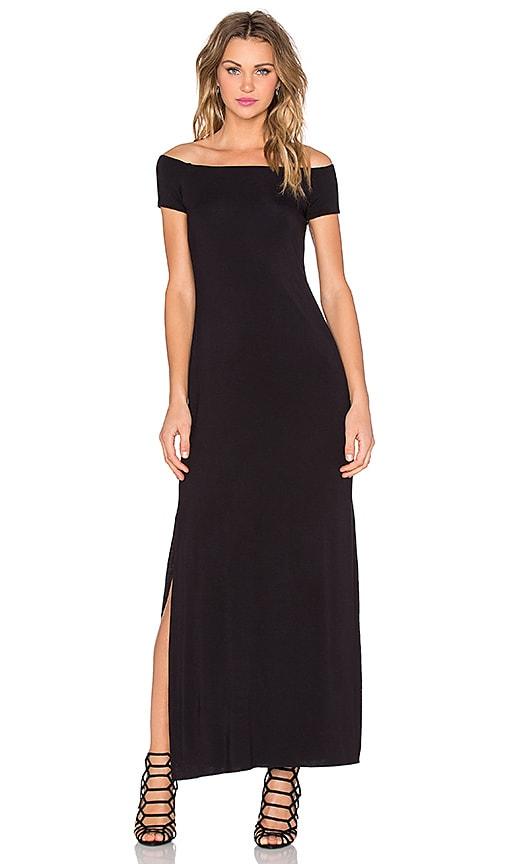 Bailey 44 Hydra Dress in Black