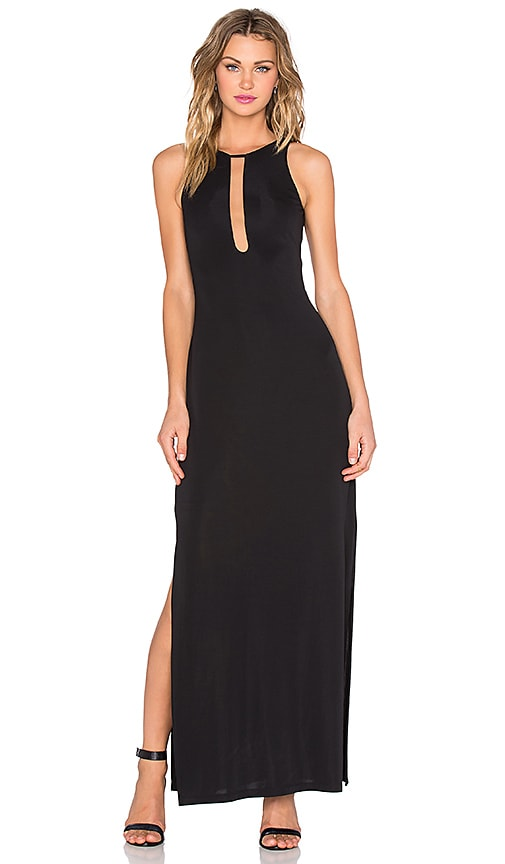 Bailey 44 Achilles Dress in Black