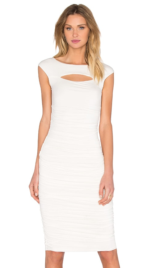 Bailey 44 Accona Desert Dress in Cream