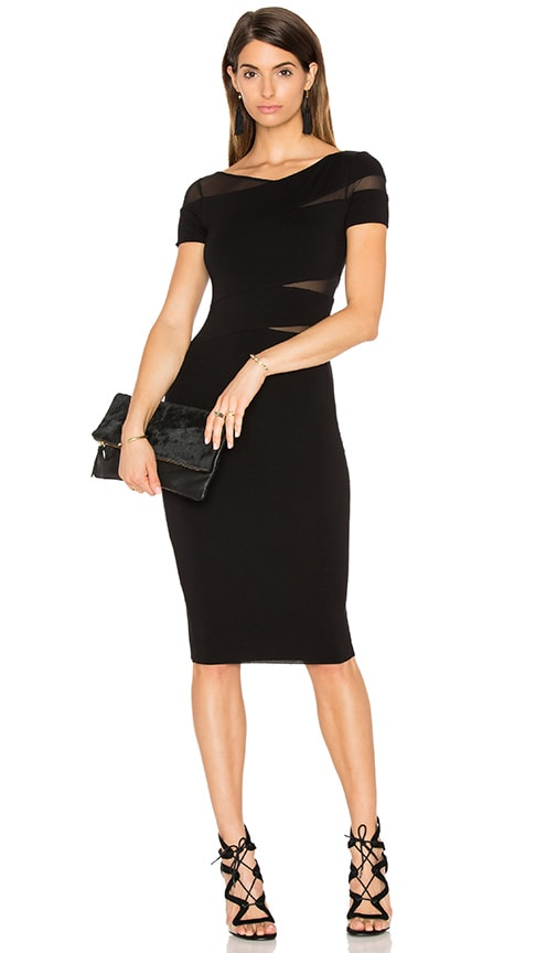 Bailey 44 Delap Dress in Black
