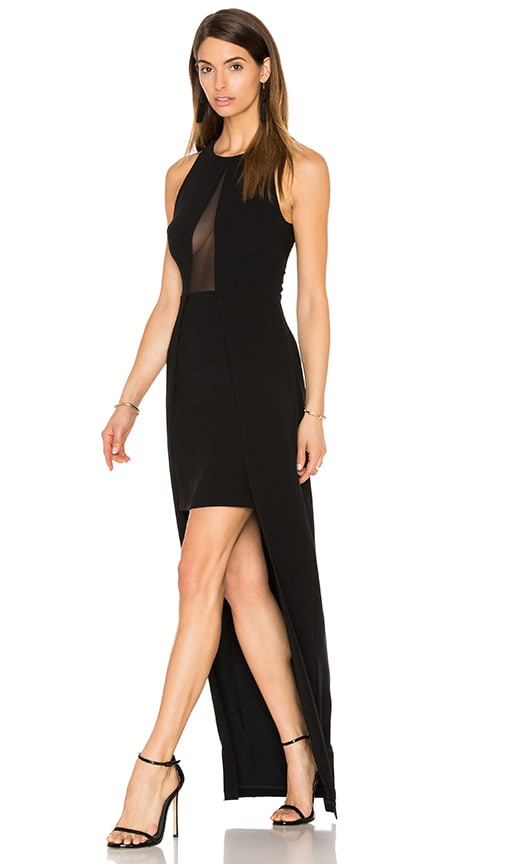 Bailey 44 Emergent Maxi Dress in Black