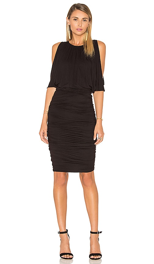 Bailey 44 Advance Dress in Black