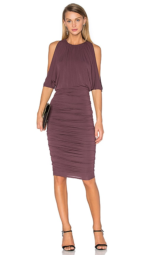 Bailey 44 Advance Dress in Mauve